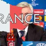 """СМИ: Анчелотти сменит Венгера в """"Арсенале"""" после окончания сезона"""